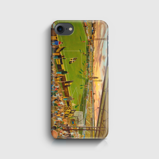 york street  3D Phone case